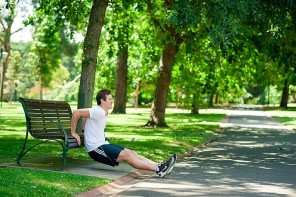 5 New Year Fitness tips